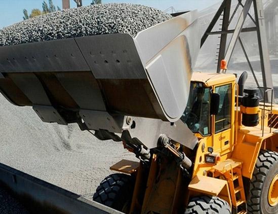 Livraison de sable pour les professionnels dans l'Ain pour les professionnels
