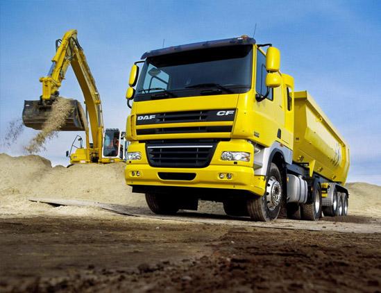 Livraison de sable dans toute la France pour les professionnels