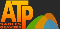 ATP Services, sable, gravier, granulats
