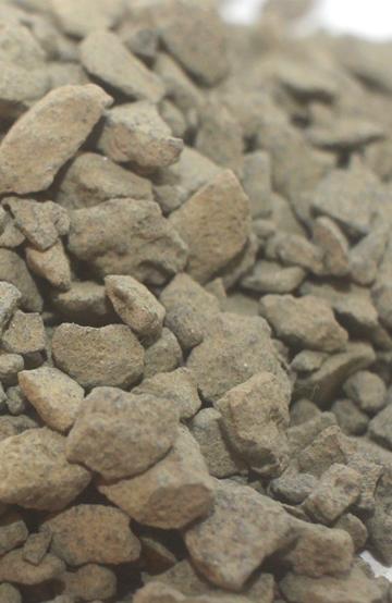 Vente de sable pour les professionnels en Savoie presentation generale